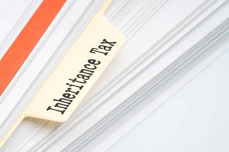 How to Reduce Inheritance Tax on Your Property  - Part One