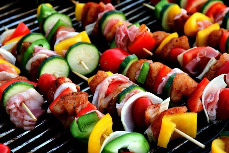 7 Barbecue Tips to Make Your Summer Shine