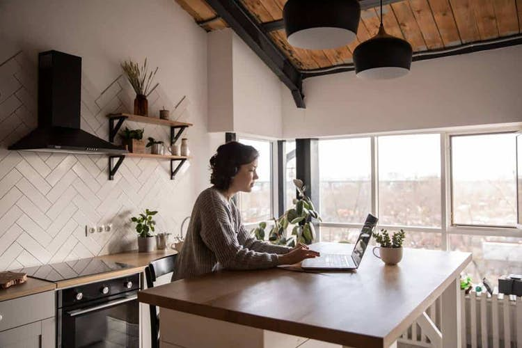 How to Stay Stylish While Working from Home