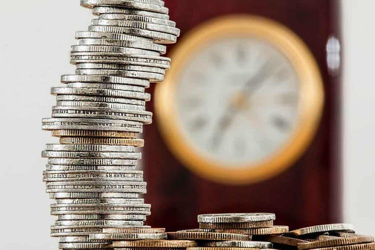 Household Finances Take A Hit in August