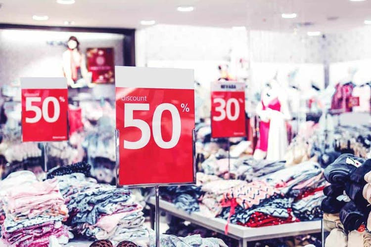 Top 10 Discounts You Should be Taking Advantage of Now