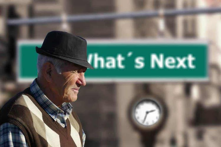 State Pension Age Changes Are Coming