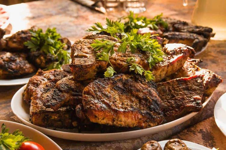 Top Tips for Eating Less Meat