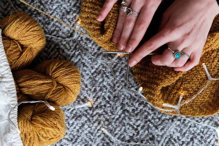 5 Cheap Hobbies to Try Before Winter
