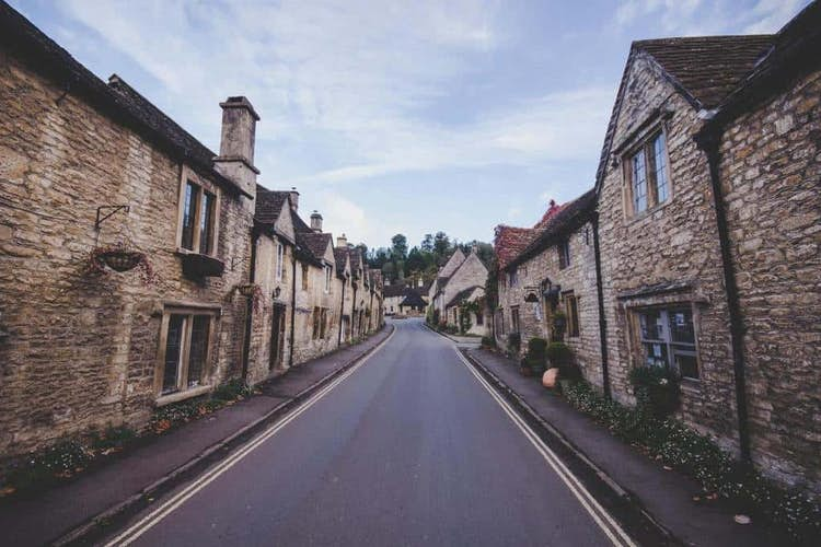 """""""Race for space"""" sends demand for properties in smaller towns soaring"""
