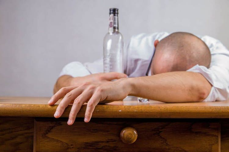 Increase in Alcohol Misuse Could Overwhelm Services
