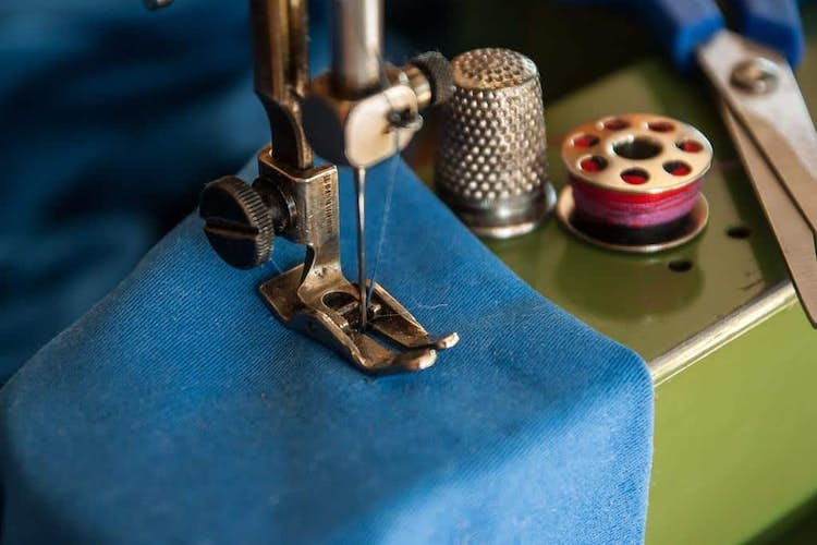 Learn to Sew: Where to Start
