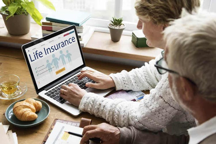 How to Find Over 50's Life Insurance