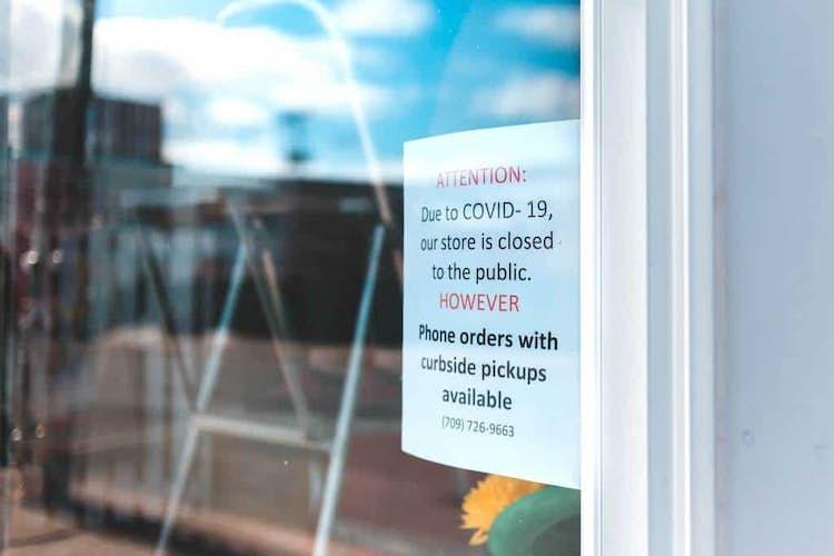 Nearly 500,000 redundancies planned since pandemic began