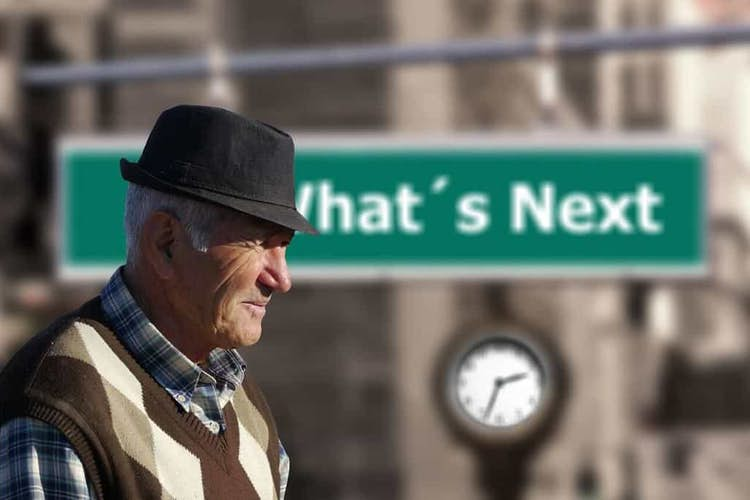 What Happens to Pension Savings When You Die?