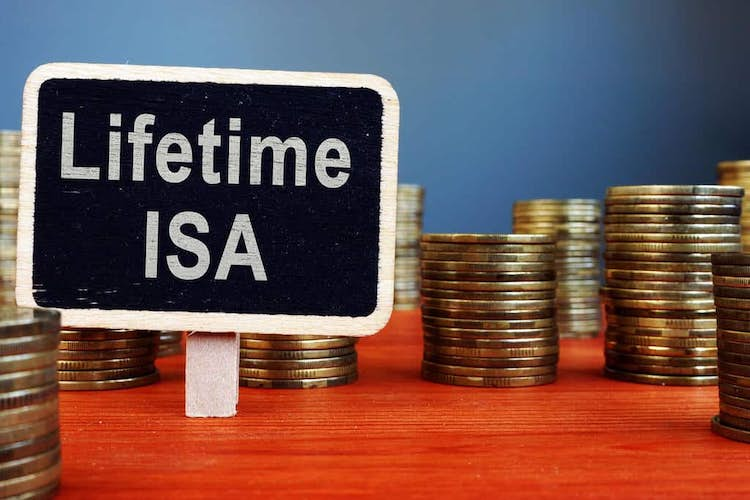 What is a Lifetime ISA?