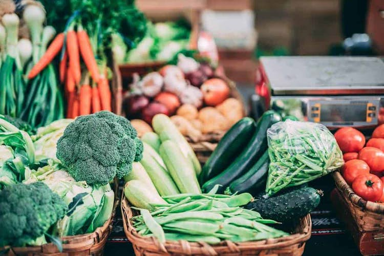 Can Your Diet Stave Off Winter Illnesses?