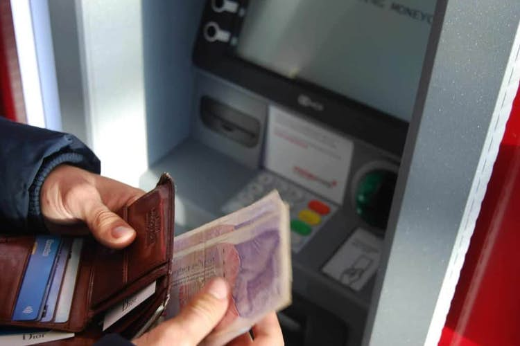 Will shops serve as a viable alternative to ATMs?
