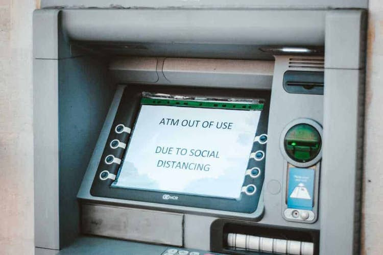 Post Office to close one third of its cash machines