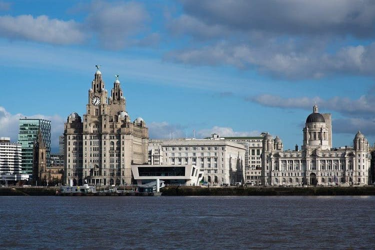 Liverpool to become pilot city for Covid-19 testing