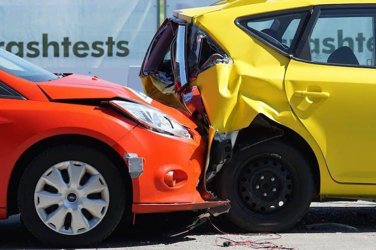 5 benefits of over 50's car insurance