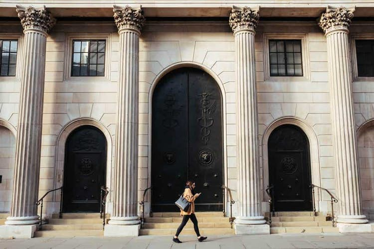 Bank of England injects £150 billion into economy