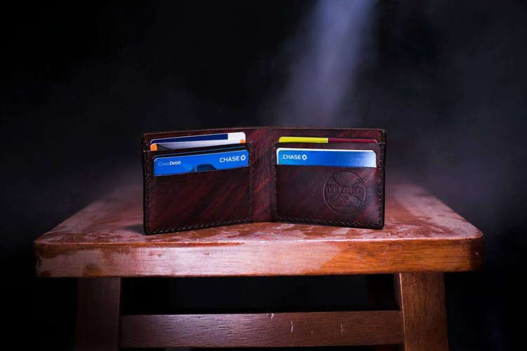 What happens to your debts when you die?