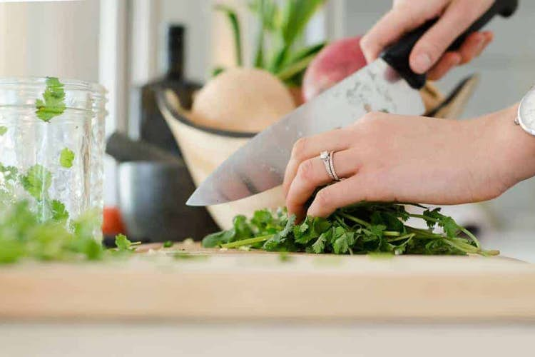 Getting started with cooking as a hobby
