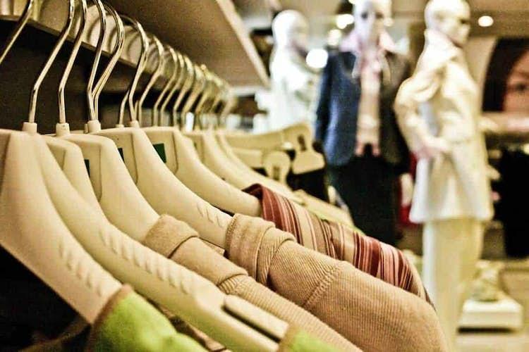 Capsule wardrobe tips for over 50s