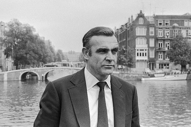 Five must-watch Sean Connery films