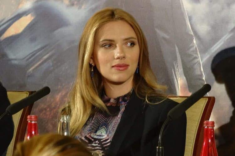 Top 5 Scarlett Johansson films