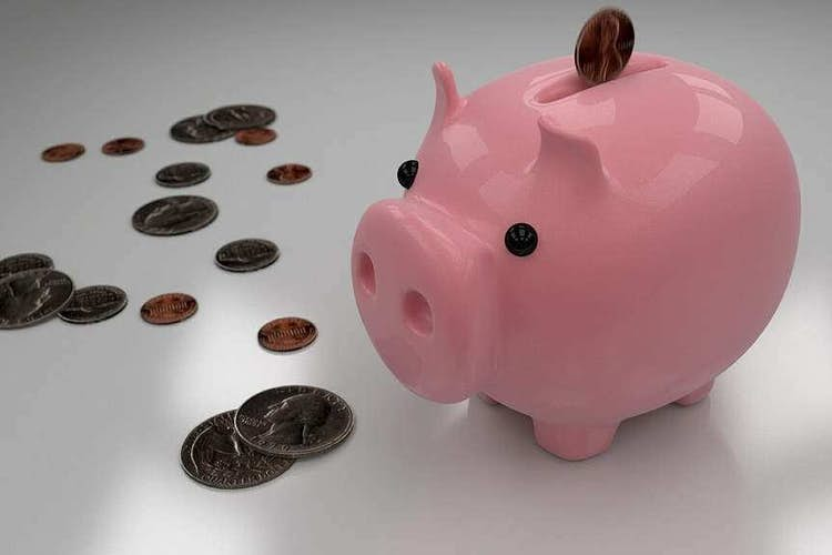 Should you use your savings for big purchases?