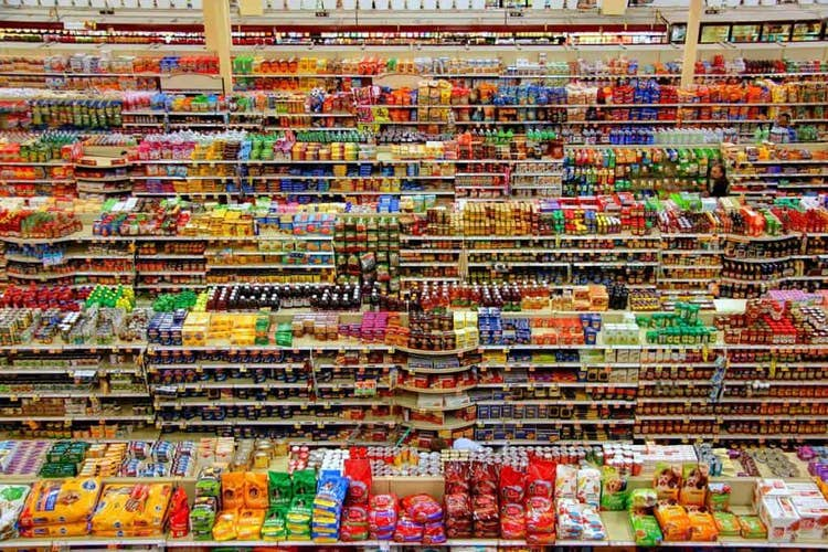 Households told not to stockpile food