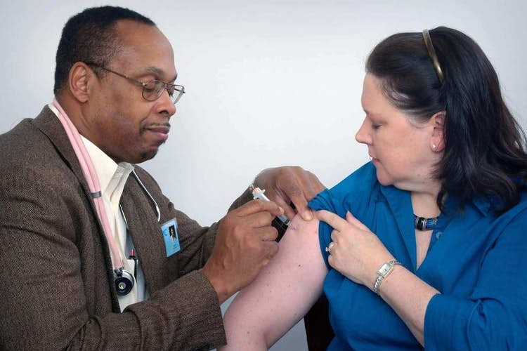 GPs begin to offer Pfizer/BioNTech Covid-19 vaccine