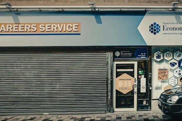 UK unemployment rises again