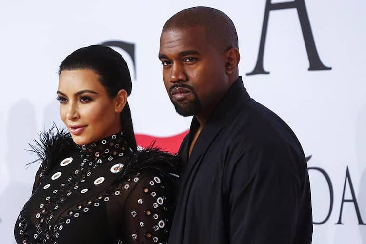 Kim Kardashian and Kanye West split after six years of marriage and Ed Sheeran becomes a DJ