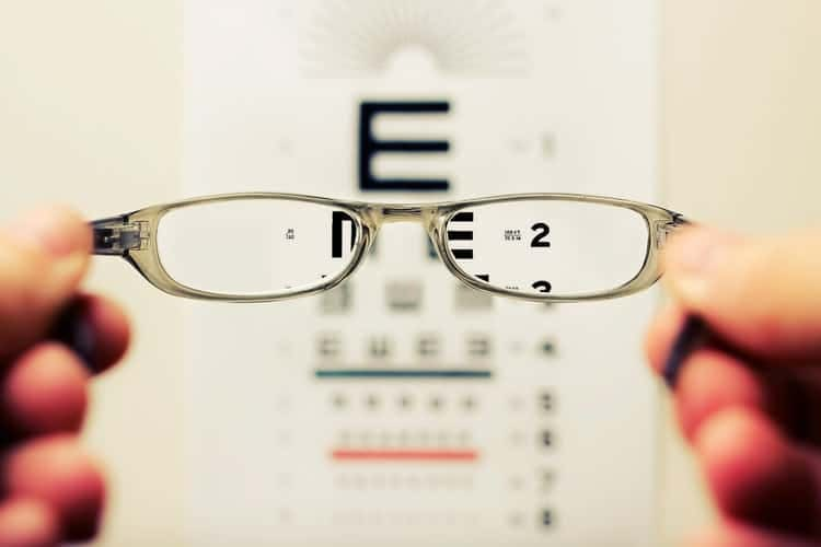 Bad eyesight risk increased after more screen time during lockdown