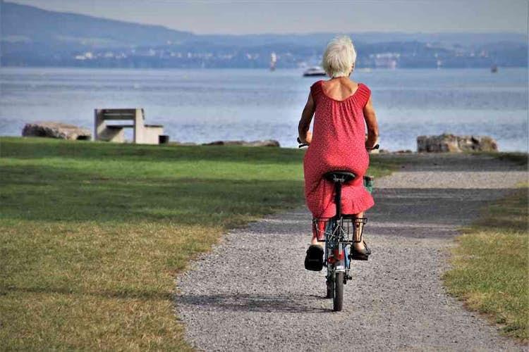 Are older savers unprepared for retirement?