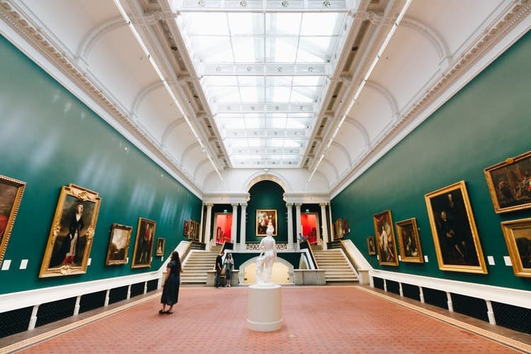 The best art exhibitions to see in 2021