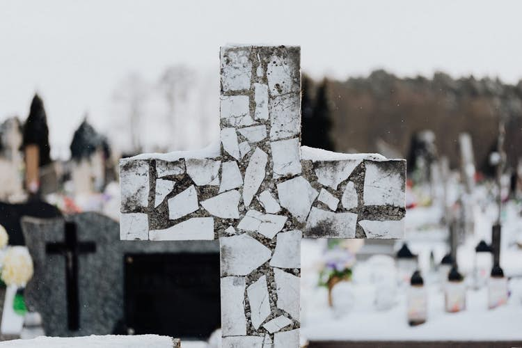 6 reasons you need a funeral plan