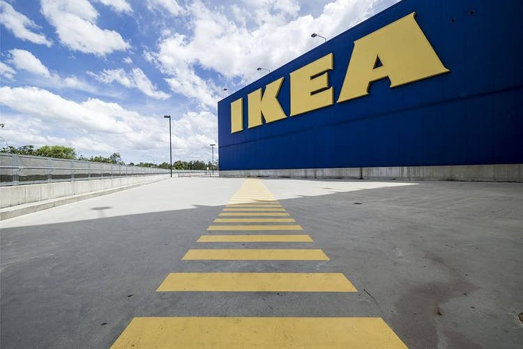 How successful will Ikea's 'Buy Back' scheme be?