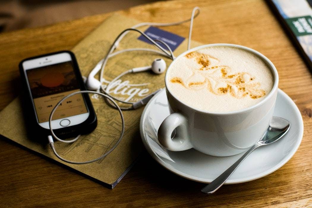 Are audiobooks as good as paper books?