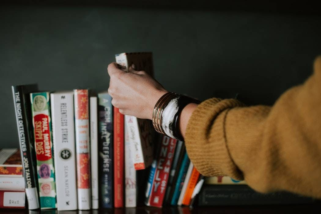 7 must-have books for your spring reading list