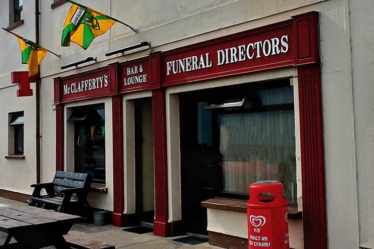 What's the role of the Funeral Planning Authority?