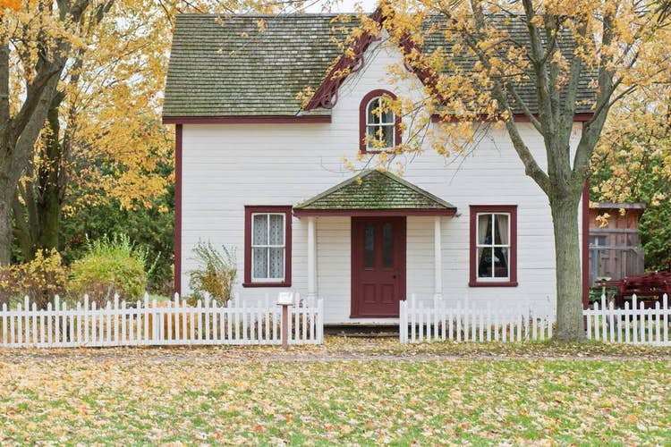 What rights do you have with a leasehold arrangement?