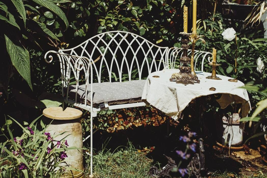 How to choose new garden furniture