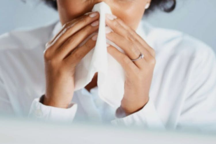 Should you catch a cold to help conquer Covid?
