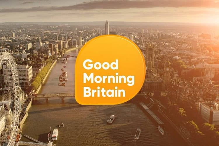 Susanna Reid to become solo star of Good Morning Britain and Brit Awards nominations announced