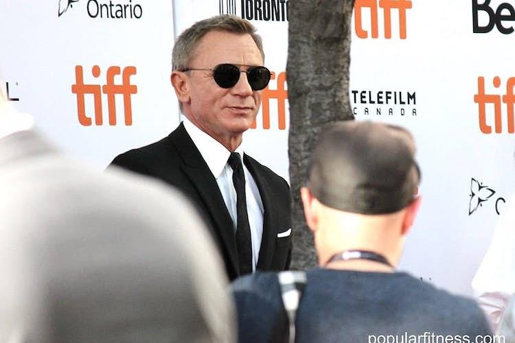 Top 10 Daniel Craig films