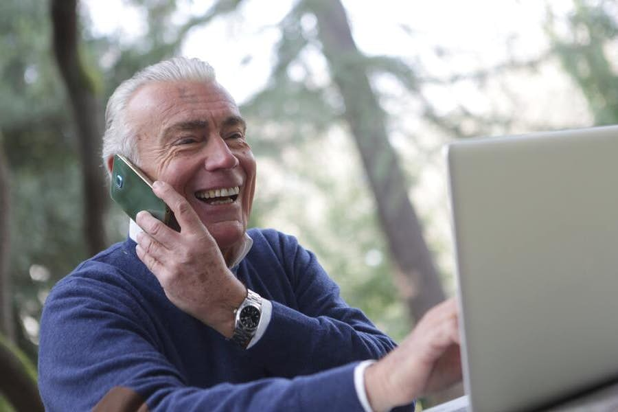 The best Android phones for over-50s: What's easiest to use?