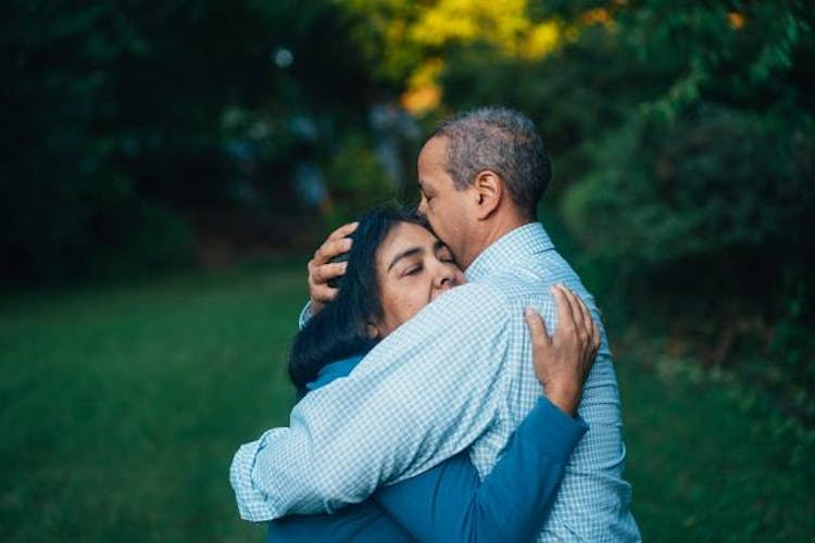 What do men in their 50s want in a woman?