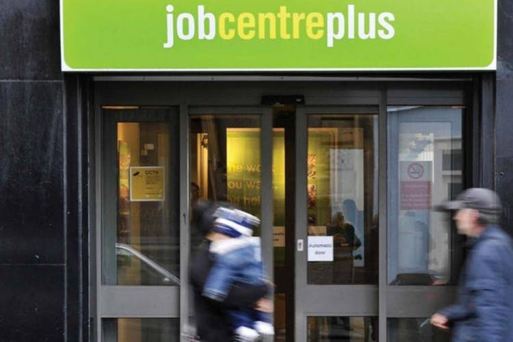 Over-50s employment rate plummets during pandemic