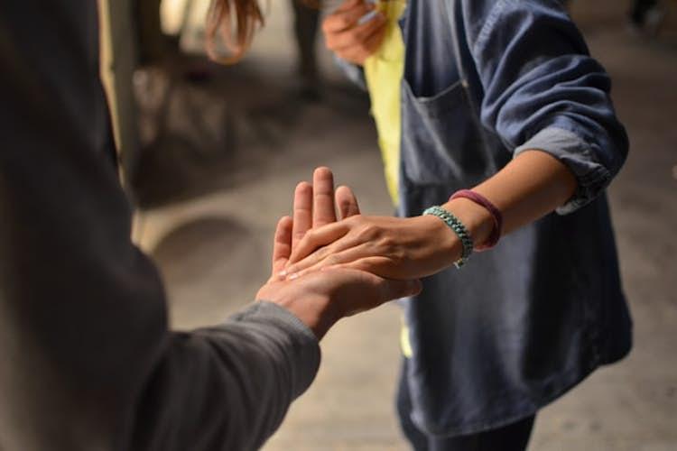 How to build a sense of community