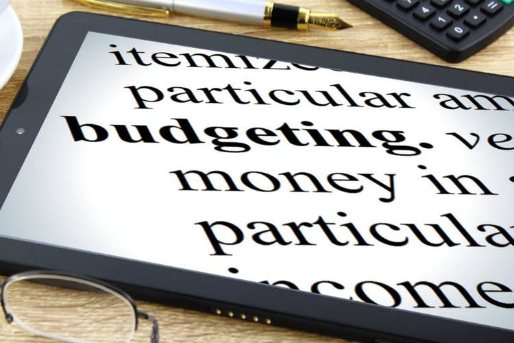 How has Covid-19 affected households' ability to manage their finances effectively?
