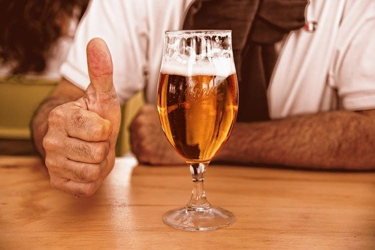 Can you drink alcohol after having a Covid vaccine?